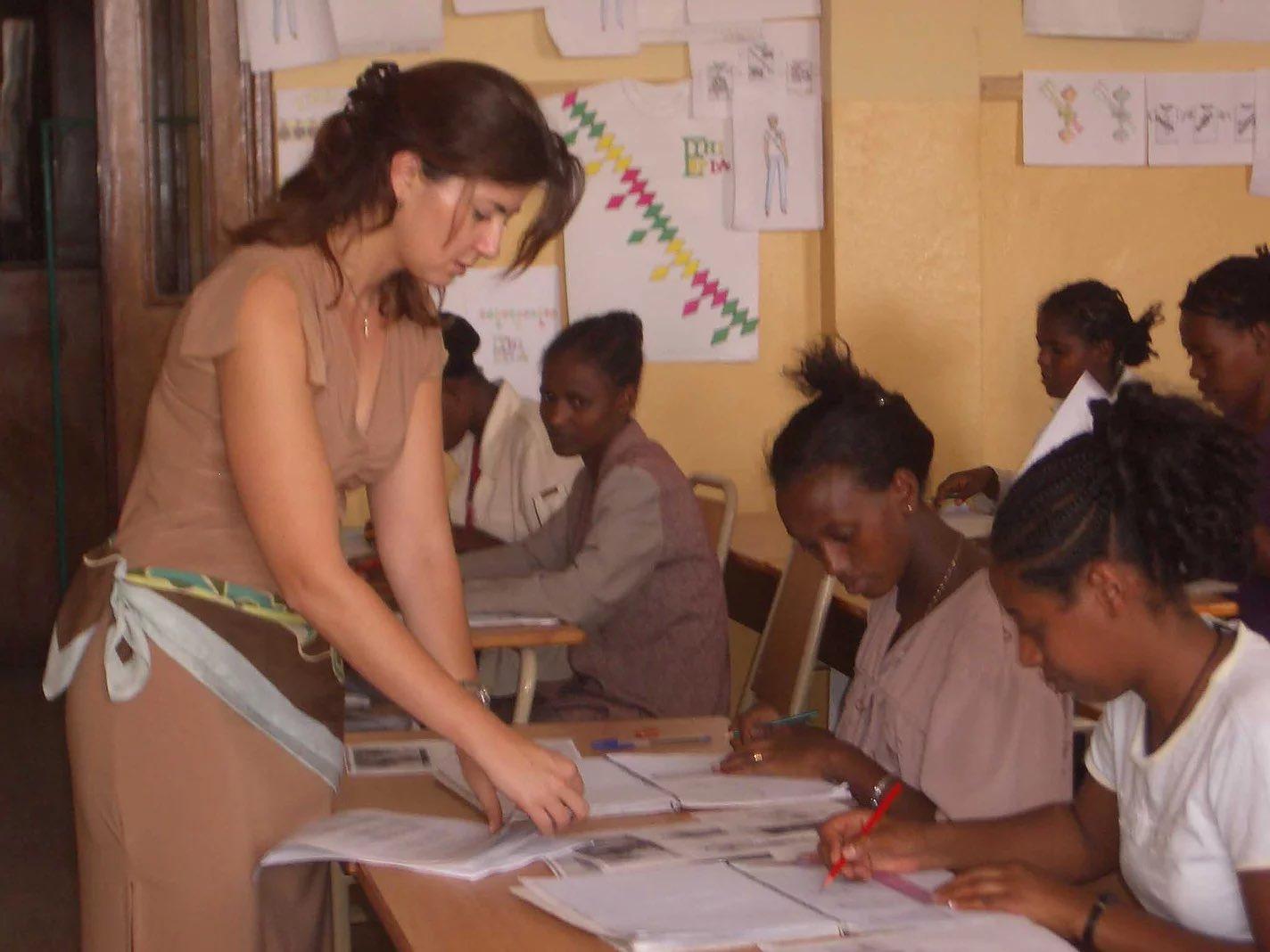ethiopia 2005 fashion design