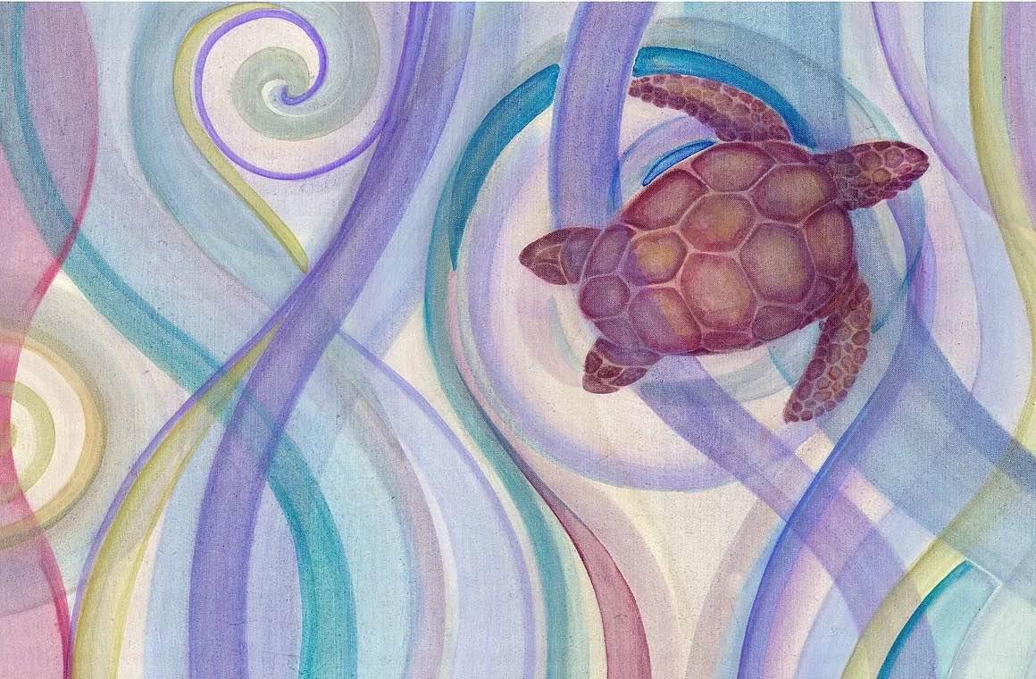 reproducciones tortuga boba