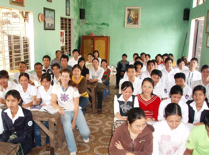 vietnam 2007 workshop